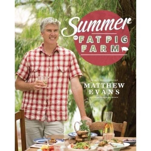 Summer On Fat Pig Farm imagine
