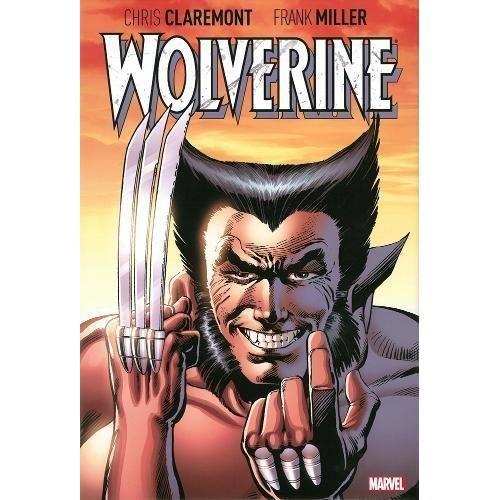 Marvel: Wolverine imagine