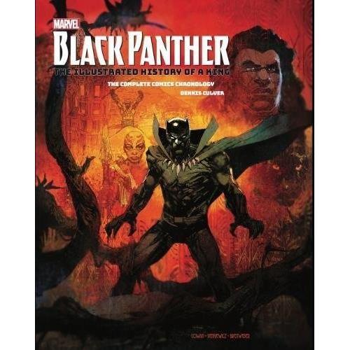 Marvel's Black Panther imagine