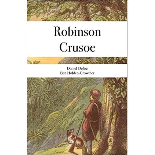 Robinson Crusoe imagine