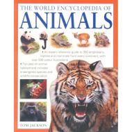 WORLD ENCYCLOPEDIA  OF ANIMALS