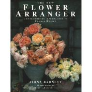 NEW FLOWER ARRANGER  (hobbies)